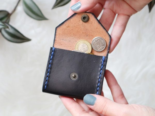 leather coin pouch 2
